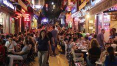 Kadıköy'de Gezilecek Yerler