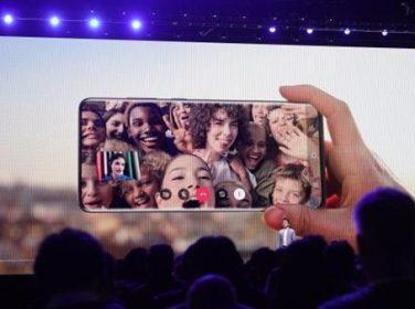 Google, Samsung etkinliğinde S20 modellerinin Google Duo desteğini duyurdu